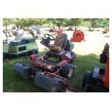 Toro Greens Mower