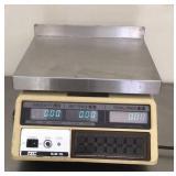 TEC  M P& H Supply Co. Model SL36- 15L , 15 p
