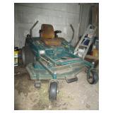 Stallion ZT2561 Zero Turn Mower