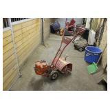 3 hp Troy Bilt Tuffy Rota Tiller