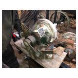 Maytag wash machine motor