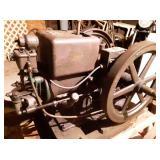 1.1929 1.5 Hp. McCormcik/Deering
