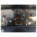 JD 4520 - 3245 hrs - 53 hp