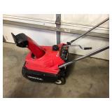 Honda HS 35 snowblower