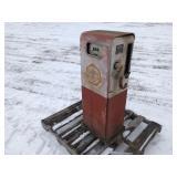 Gas boy gas pump