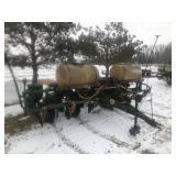 JD 1250 6 row planter