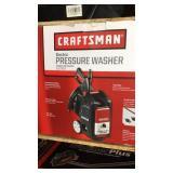 Craftsman electric Pressure Washer 75029
