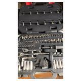 Husky 92 pc tool set
