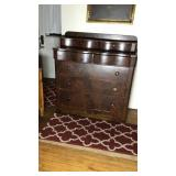 Antique/vintage  chest of drawers
