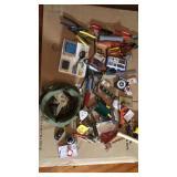 Box lot tools,