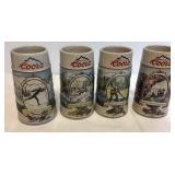 Coors-The Rocky Mountain Legend Series