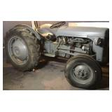 Ford Ferguson ser#TO-35538  tractor, eclectic