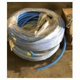 Blue PVC ENT