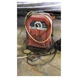 Lincoln Buzz Box Ac 220 welder