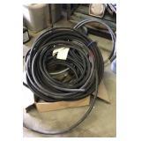 Pile of hose