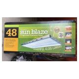 New in box 48 inch sun system Sunblaze grow light