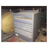 Dayton 250,000 btu nat. gas heater new never used