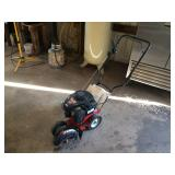 Troy Built edger on wheels mod.554