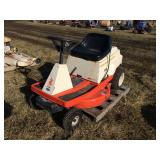Simplicity model 3108 riding mower