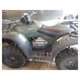 Honda Rincon ATV TRX-600