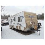 2011 Bobcat Camper