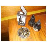 Ink Wells & Fountain Pen Tips