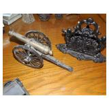 Cast Iron Miniatures