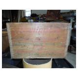 Remington Box