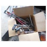 Asst Hand Tools