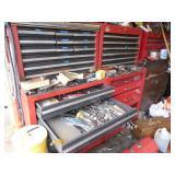 Tool Boxes, Asst Tools