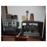 Ham Radio w/ Accessories