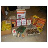 Ammo Accessories & Bblack Powder