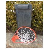 Basketball Hoop, Mechanics Creeper