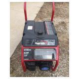 Powermate 5700 Generato- Yamaha poweredr