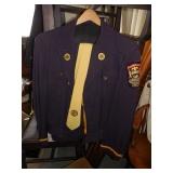 American Legion Uniform
