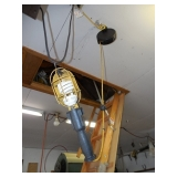 Hanging Work Light