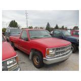 997 Chevy Silverado PU