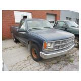 1998 Chevy Silverado PU