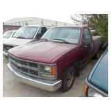 1996  Chevy Silverado PU