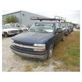 2001 Chevy Silverado PU