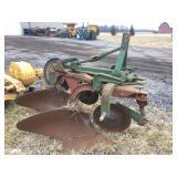 Case 2-14 Plow