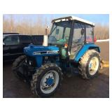 1994 Ford 3930 4x4 tractor