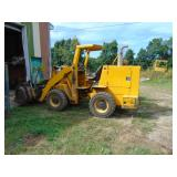 Wayland Articulating Loader