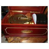 Christmas Musical Box