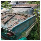 Vintage Auto fro Parts