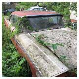 Vintage Auto for Parts