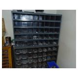 Nut & Bolt Cabinets
