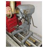 Hobart Mixer,