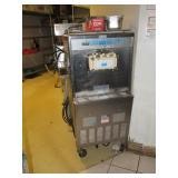 "Ice cream maker, not working, 30"" x 26"" x 58""h"