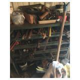 Several tools !